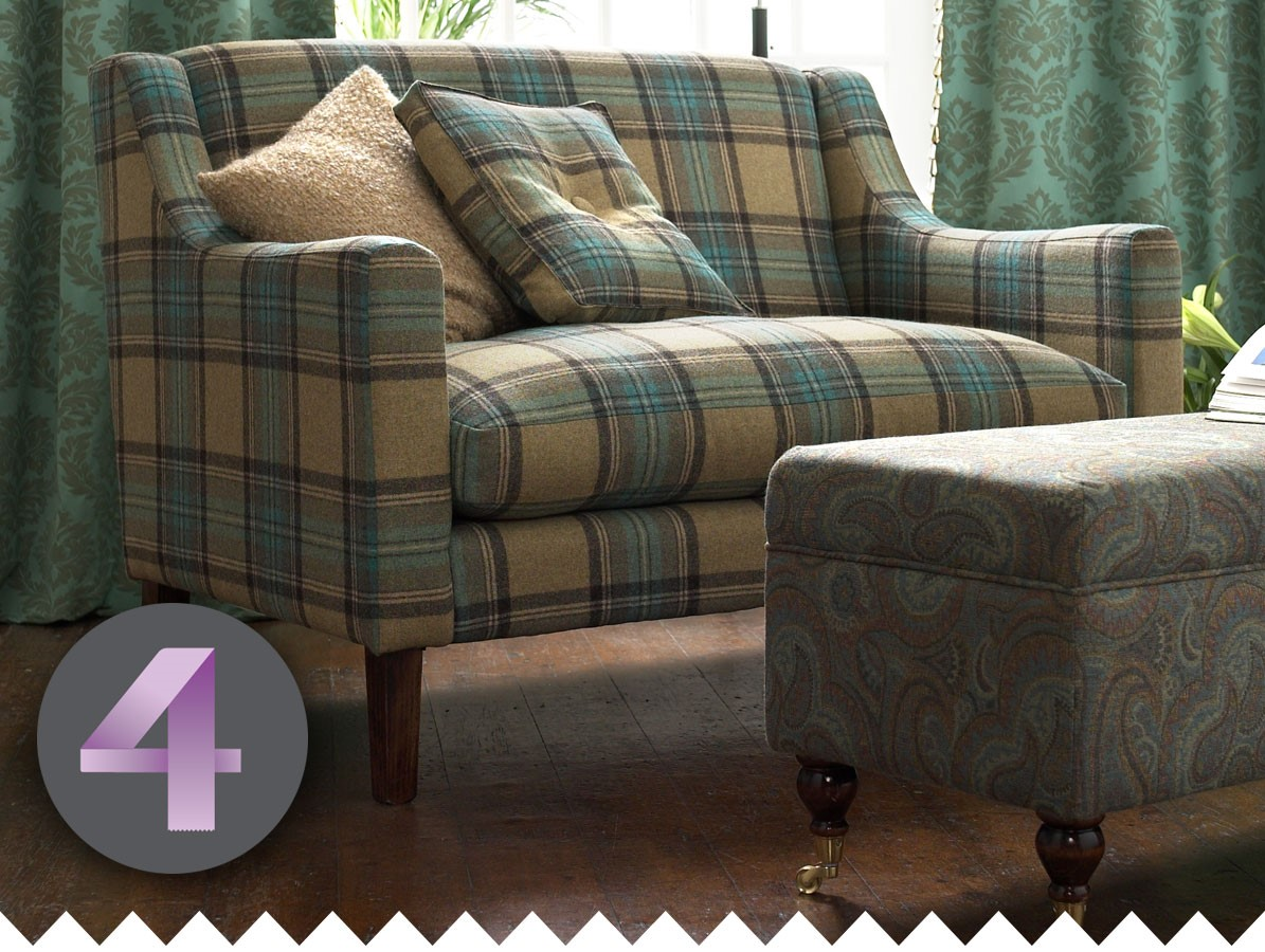 Reupholstery Service and Design